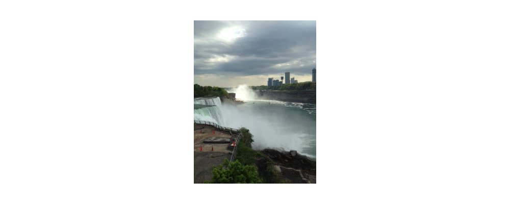 Niagara Falls for Featured Image
