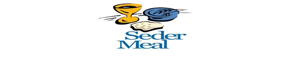 Seder Meal